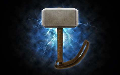 painting of thors hammer thor s hammer http fc00
