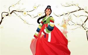 Korean Wallpapers
