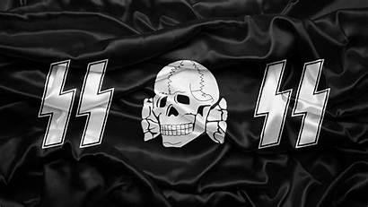 Nazi Ss Waffen Wallpapers Flag Germany Deviantart
