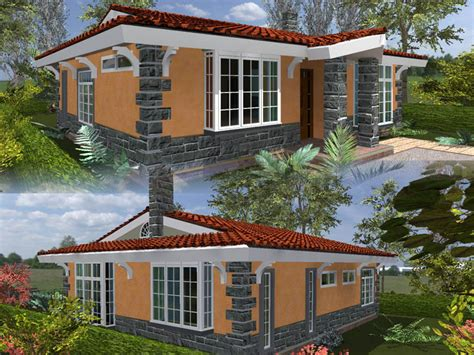 top house designs  kenya pictures housedesignsme