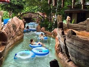 Adventure Cove Waterpark [Open Ticket] Ticket Discount ...