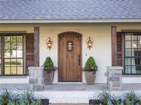 brick backsplash for kitchen 1303 best magnolia homes fixer images on 4878