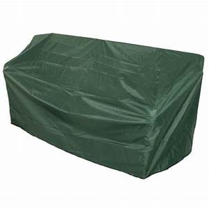 buy garden furniture cover conversation set polyester from With garden furniture covers tesco