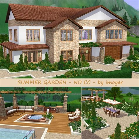 sims  family houses google search sims pinterest