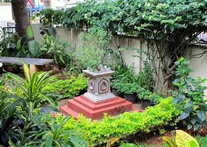 Red house garden an indian garden for Indian garden
