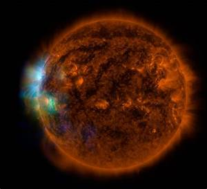 NASA's NuSTAR Scans the Sun with X-ray Vision - Universe Today