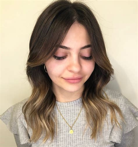 20 most flattering hairstyles for long faces in 2019