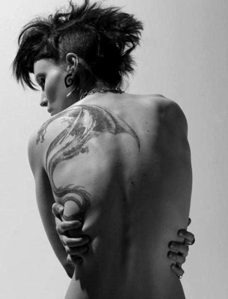 50 Best Back Tattoo Ideas And Inspirations – The WoW Style