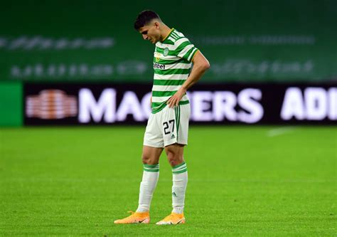 Celtic Player Ratings Vs Ferencvaros: Elyounoussi Picks Up ...