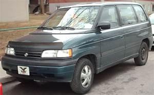 1994 Mazda Mpv - Information And Photos