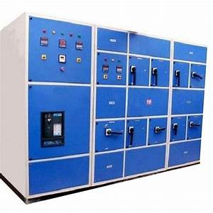 Three Phase Electric Panel Board  For Inductries  Rs 45000   Unit