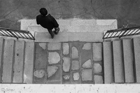 au pied de l escalier jacques villegl 233 la ligne