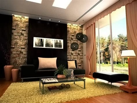 Decor Ideas Modern by Id 233 Es De Salon Contemporain D 233 Coration Salon D 233 Cor De