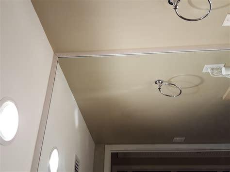 Lamp Cord Instead Hard Wiring Vanity Lights