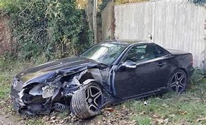 Achat Voiture Accidentée : calvados une voiture accident e sans chauffeur ~ Gottalentnigeria.com Avis de Voitures