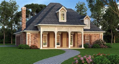 house plans luxury homes small luxury house plan family home plans