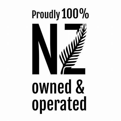 Owned Nz Operated