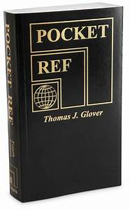 Pocket Reference Guide 4th English Edition   28x019
