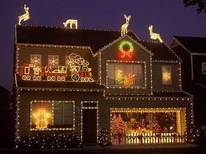 Outside Lighted Christmas Decorations Nana's Workshop