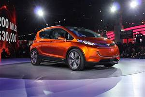 GM To Forge Ahead With Electric, Plug-In Hybrid, Other