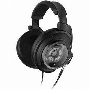 Sennheiser HD 820 Closed-Back Stereo Over-Ear Headphones ...  Sennheiser