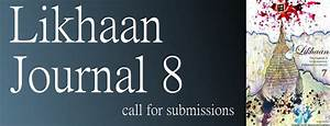 Likhaan Journal now accepting submissions for 8th issue ...