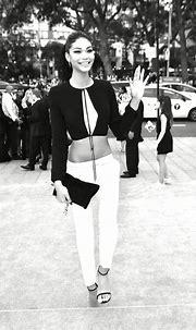 Chanel Iman - Chanel Iman Photos - VH1 Hip Hop Honors: All ...