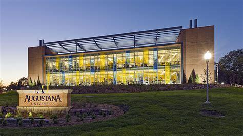 augustana university froiland science complex tsp public