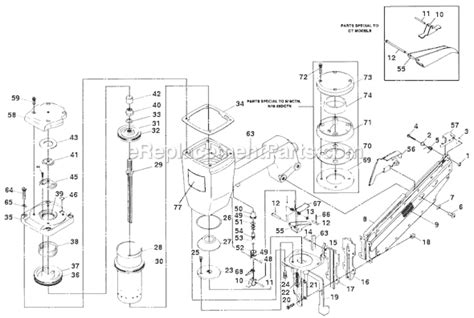 Engineered Floors 1025 Enterprise Drive Dalton Ga by Bosch Floor Nailer Parts Diagram Carpet Vidalondon