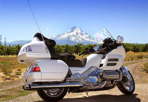 Honda Goldwing Backgrounds by Honda Gold Wing New Motorcycles