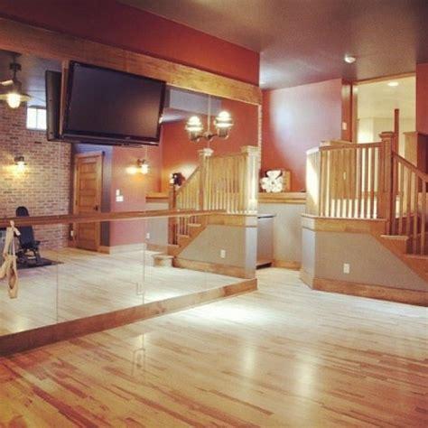 A Dream Home Dance Studio! **  Dance  Pinterest Dance