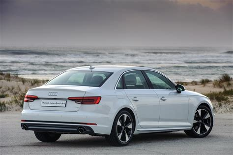 A4 Hd Picture by Audi A4 B9 Hd Wallpapers 7wallpapers Net