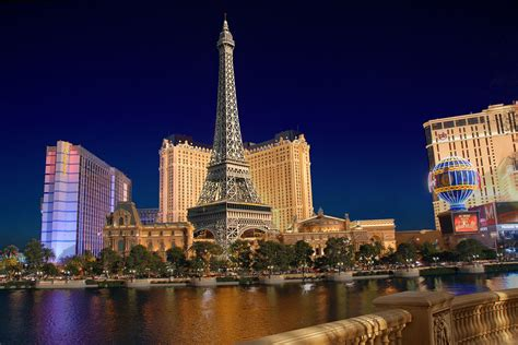 Paris Las Vegas — Wikipédia
