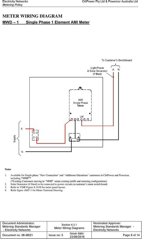 4 3 1 bau meter wiring diagrams pdf