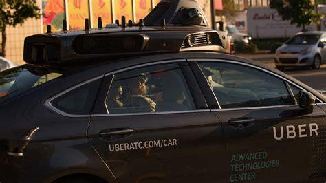 uber raises 1 billion for its self driving unit axios