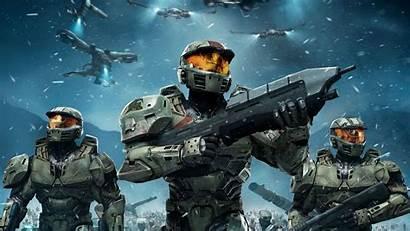 Halo Wars Edition Definitive Microsoft