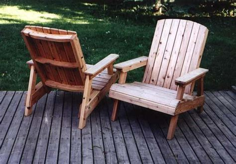 Outdoor Deck Chairs by Outdoor Deck Wooden Chairs Different Types Of Outdoor