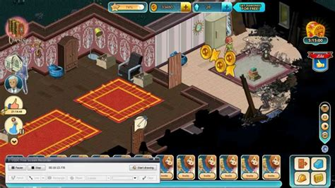 Ghost Tales, Achievement Mayor Burns' House