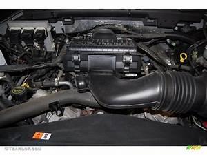 2006 Ford Expedition Limited 5 4l Sohc 24v Vvt Triton V8