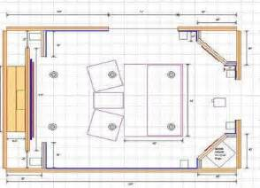 Photo Of Home Theater Floor Plan Ideas by Home Theater High End Home Theatre Tx