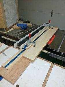 Must Have Table Saw Jigs  - Woodworking Talk