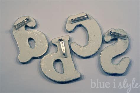 seasonal style diy christmas stocking monogram pins blue  style creating  organized