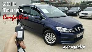 Volkswagen Touran Confortline : 2018 vw touran comfortline review youtube ~ Dallasstarsshop.com Idées de Décoration
