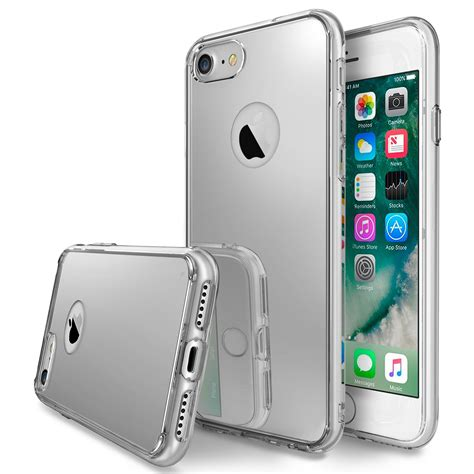 iphone 7 plus zubehör official ringke iphone 7 7 plus 7 rearth ringke fusion max frame slim air