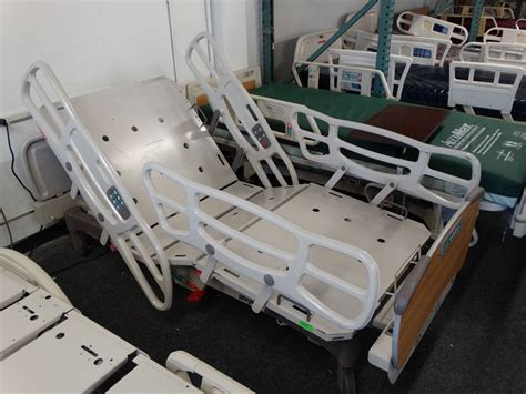 stryker gobed 1 hospital beds