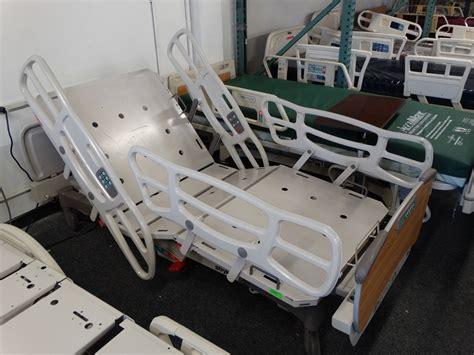 stryker hospital bed stryker go bed hospital beds