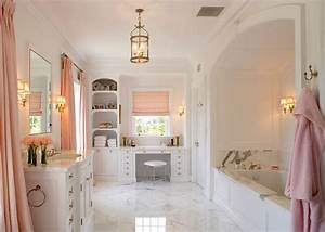 27 nice bathrooms design ideas 4681 classic nice bathroom for Interior design pink bathrooms
