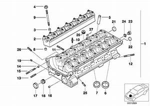 2002 Bmw 325ci Screw Plug  Lubricat  Exchanger  Drain