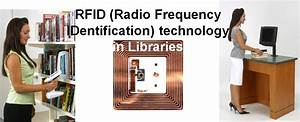Systems Librarian - rfid