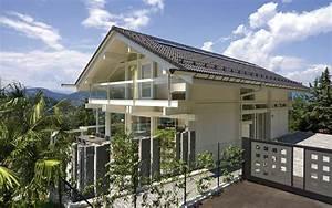 Kosten Huf Haus : design haus art 3 white in glas und holz architektur von huf haus lifestyle und design ~ Markanthonyermac.com Haus und Dekorationen